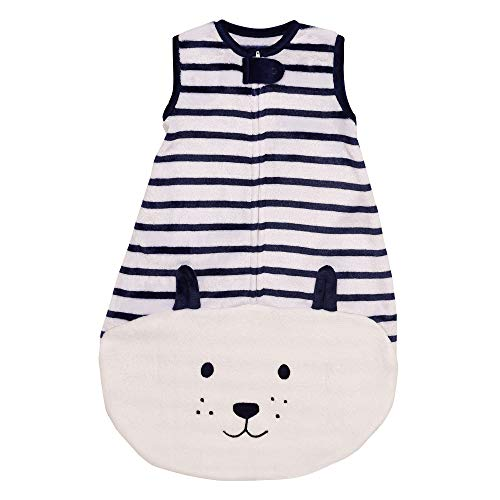 Little Me Plush Wearable Blanket with 3-D Puppy Applique Sleeping Bag