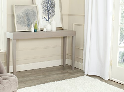 Kayson Console Table, Grey