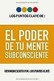El Poder De La Mente Subconsciente The Power of the