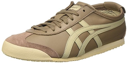 Asics Taupe Unisex Latte Adulto Grey 66 Mexico Zapatillas Multicolor 7HrWAqx7Fw