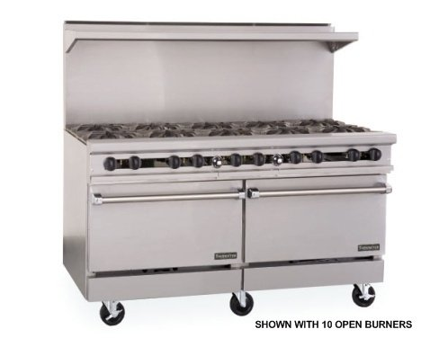 therma-tek-tmds60-36g-4-2-gas-restaurant-range-60-36-griddle-four-open-burners-two-ovens