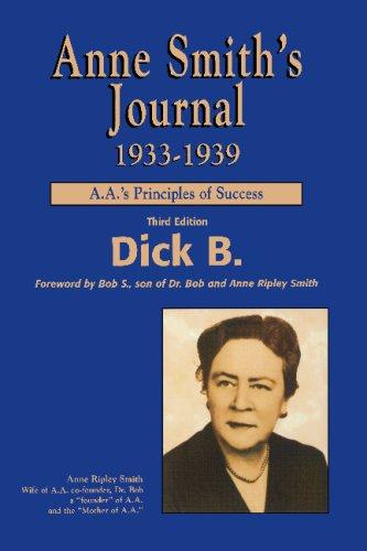 Anne Smith's Journal, 1933-1939
