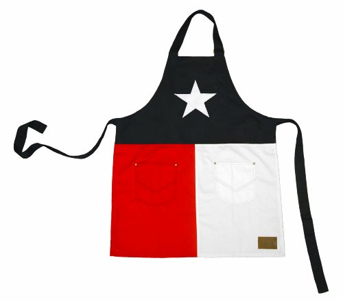 Rock Point Texas Apron