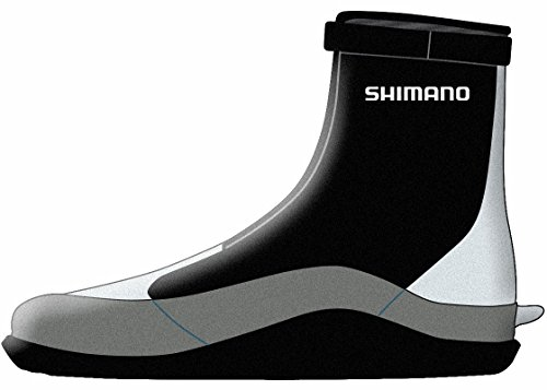 SHIMANO FLATS WADING BOOT SZ. 11 BLACK CREEK OCEAN LAKE WATER (Creek Wading Shoes)