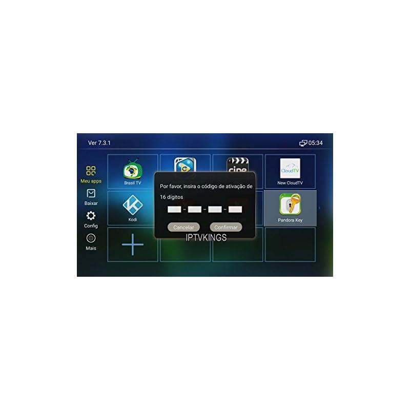 HTV 1 2 3 5/A1/A2/IPTVKINGS/BRAZIL Box/S