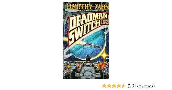 Deadman Switch Timothy Zahn 9780671697846 Amazon Books