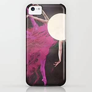 Society6 - Ballet Dancer iPhone & iPod Case by Mihalis Athanasopoulos