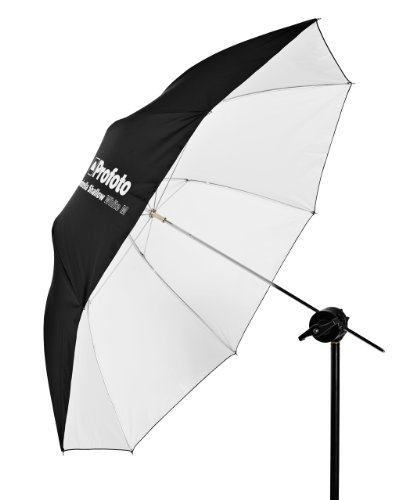 - Profoto Umbrella Shallow White M (105cm/41