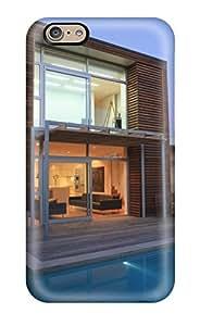 jack mazariego Padilla's Shop New Premium Flip Case Cover Architecture Houses Skin Case For Iphone 6 6551688K21025437
