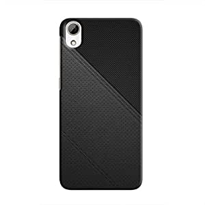 Cover It Up - Leather Stiched Desire 826 Hard Case