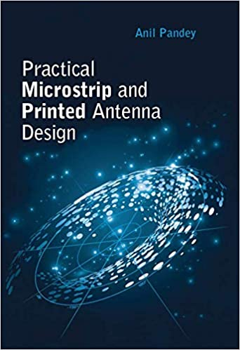Book cover image for Practical Microstrip and Printed Antenna Design