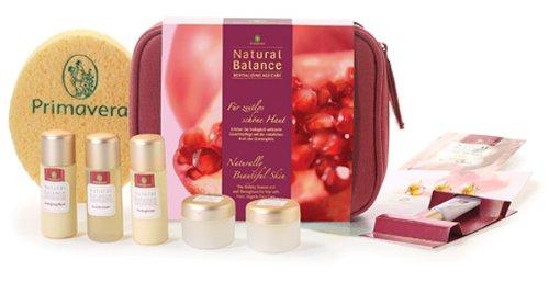 Amazon.com: Equilibrio natural cara Kit de cuidado: Beauty