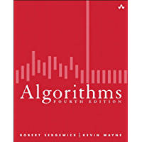 Algorithms: Algorithms_4 (English Edition)