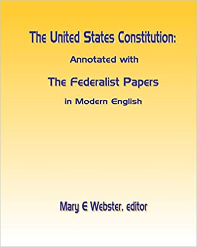 a discussion of whether the united states constitution is still alive today The federalist debates: balancing power between government as it still stands today constitution of the united states—a history, available.
