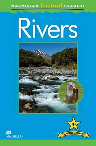 Download Macmillan Factual Readers - Rivers - Level 4 PDF
