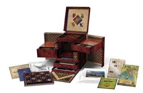 ハリー・ポッター ウィザード・コレクション[1000セット限定生産]の商品画像