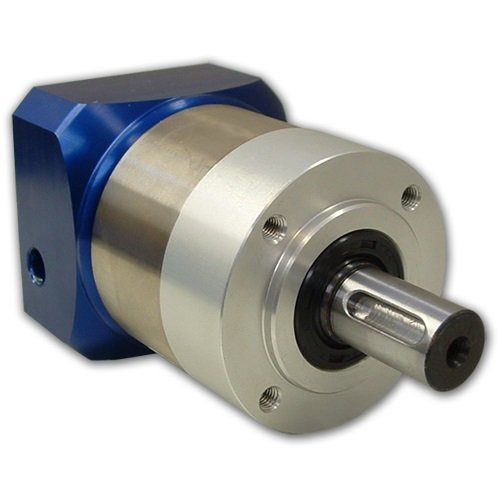 Image of Anaheim Automation GBPH-0601-CS-010-AA231-250 Planetary Gearbox, 10:1 Industrial Motors