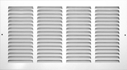 Accord ABRGWH168 Louvered 16 Inch Measurements product image