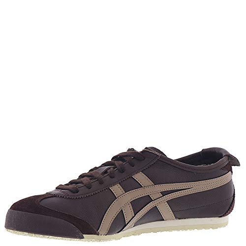 Fashion Onitsuka Mexico Tiger Sneaker 66 Taupe Coffee Grey tp4Apqvw
