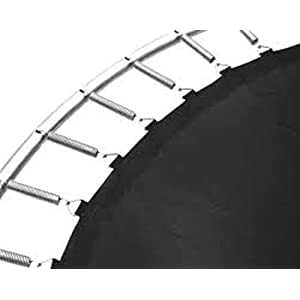 "TRAMPOLINE DEPOT REPLACEMENT JUMPING MAT - SPRING TOOL (15-ft frame, 96 v-rings for 6.5"" or 7"" springs)"