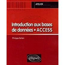 Introduction Aux Bases de Donnees Access
