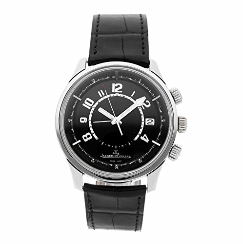 Jaeger LeCoultre Amvox I automatic-self-wind mens Watch Q1908470 (Certified Pre-owned)