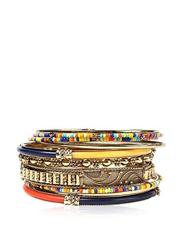 Amrita Singh Marseille 10-pc Bangle Bracelet Set ()