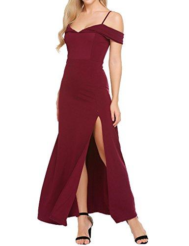 retro Sparkle Off the Shoulder Gown petite dress for graduation (Off Sparkle Shoulder)
