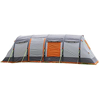 Amazon Com Olpro Wichenford Breeze 8 Berth Inflatable