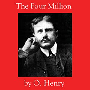 The Four Million Audiobook
