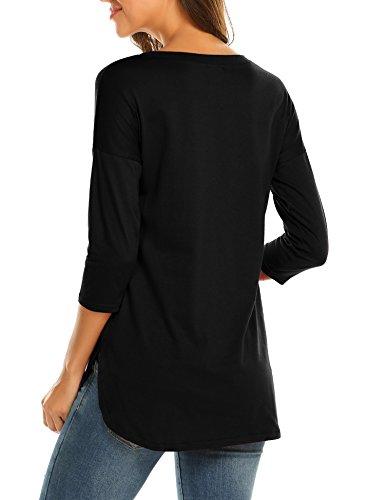 Buy scoop neck tunic