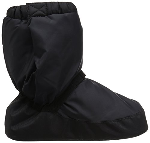 da Black Warm Bambina Bootie Scarpe Danza Bloch Up Ballo x8TIdw8q6