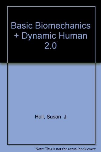 Basic Biomechanics / with Two CD-ROM