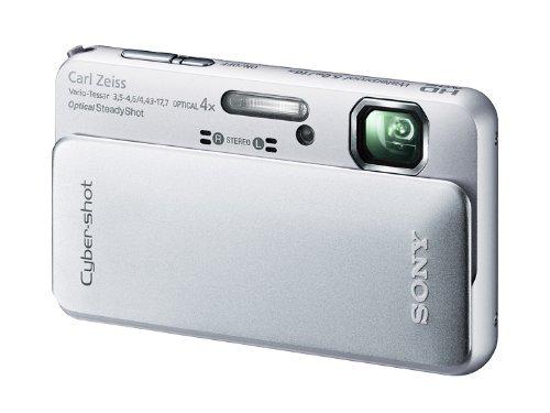 Cyber-shot DSC-TX66のサムネイル画像