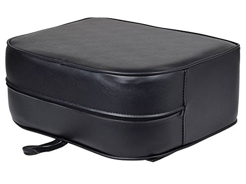 Ediors Black Barber Beauty Salon Spa Equipment Styling Chair Child Booster Seat Cushion (2 Pieces) by Ediors (Image #6)
