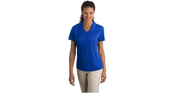 1210b02b Nike Golf - Ladies Dri-FIT Micro Pique Polo at Amazon Women's Clothing  store: