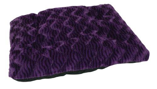 Dogit Style Wild Animal Sleeping Mat, Small, Purple