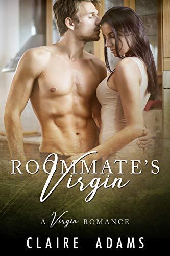 Roommate's Virgin