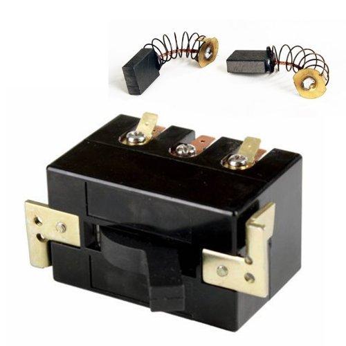 PT 44505 E1417 FWD/REV Switch fits RIDGID ® 300 Pipe Threading Machine Rigid