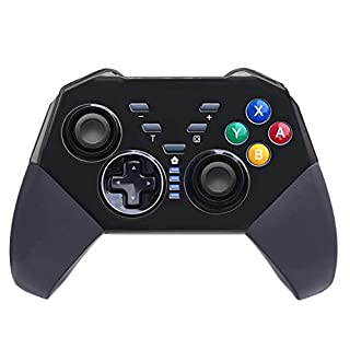 JFUNE Wireless Switch Controller Pro Gaming Controller Gamepad Joypad Switch Pro Controller Remote for Nintendo Switch 8.0