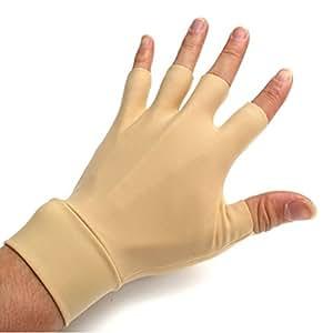 compression gloves for rheumatoid arthritis