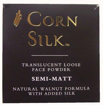 La soie de maïs TRANSULECENT