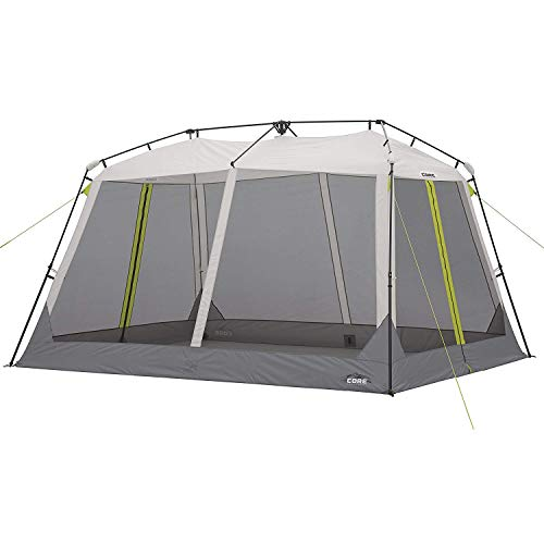 Core Screen - CORE Instant Screen House Canopy - 12' x 10'