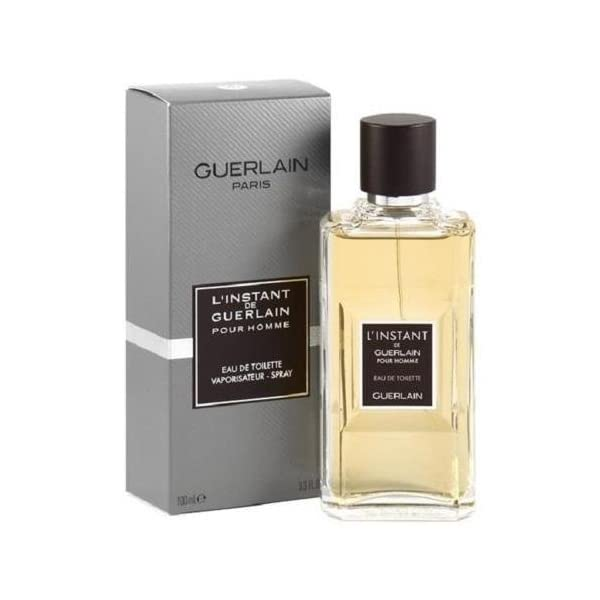 Guerlain L'instant 3.4 Edt Sp For Men
