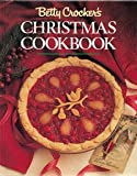 Betty Crocker's Christmas Cookbook, Betty Crocker Editors, 0130743372