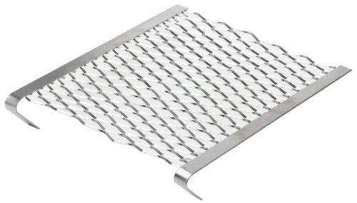 Bestt Liebco Plated Metal Bucket (1 Gallon Grid)