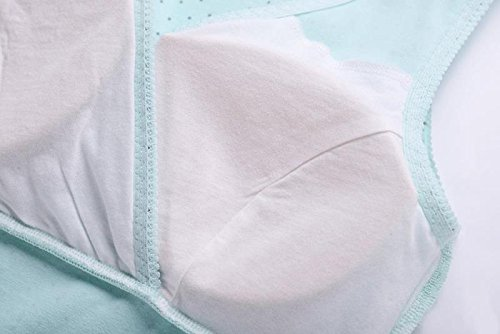 Cystyle - Sujetador premamá y de lactancia - para mujer Diseño 9