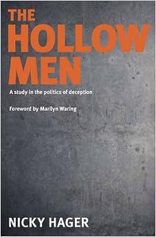 Book The Hollow Men