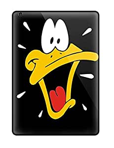 Duvoody Design High Quality Daffy Duck Cover Case With Excellent Style For Ipad Air
