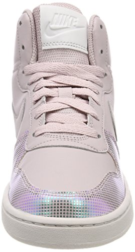 Roseva particle Mid Zapatillas 38 De Mujer Nike Para Se Court Rosa Eu Wmns Roseparticle 601 Gimnasia Borough 5 Pct1Oq